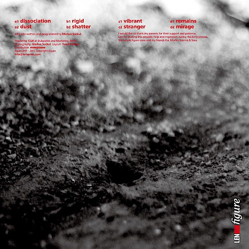 figure cd 01 - back cover